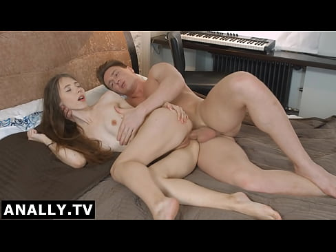 sexy nude japanese anal