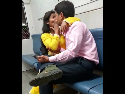 Sexy kissing train photos the