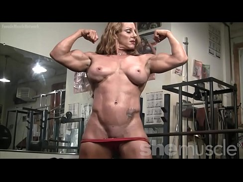 Body building porn pussy, sexy gift for your wife