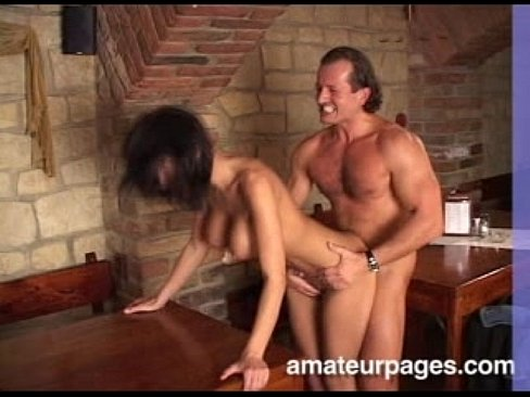 Wife swapping spanking