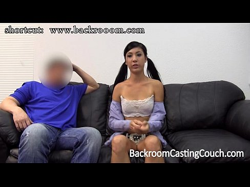 Latina Teen Casting Couch