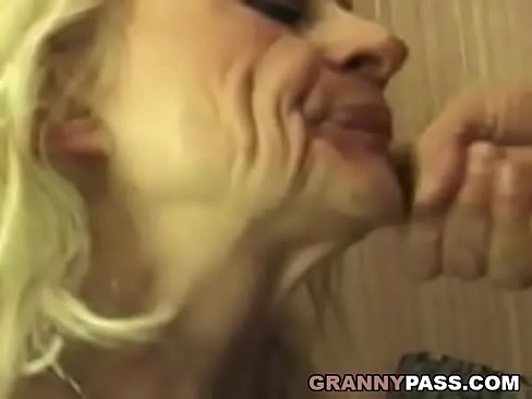 Need more grandmas squirting love to fuck would