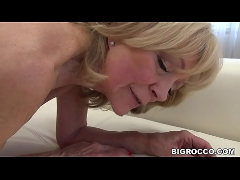 68yo and 19yo women vs rocco amazing - 1 3