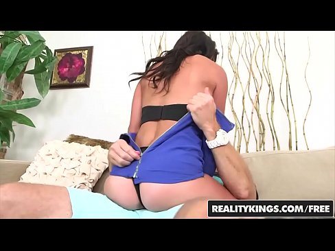 RealityKings - Milf Hunter - (Dixie Brooks, Levi Cash) - Dicked Down Dixie