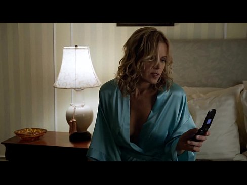 Kim dickens sex scene with you