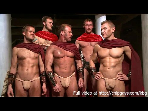 from Israel gay gladiator fucking