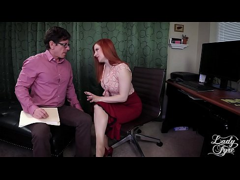Sexy Boss Convinces You to Cheat! Lady Fyre Femdom Homewrecker, free sex video
