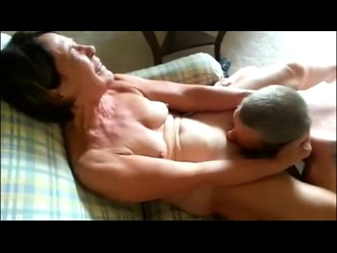 60 year old wife fucking young man and husband 5 Part 10 10