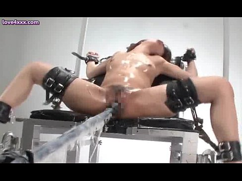 Japanese Girl Tied Up Fucked