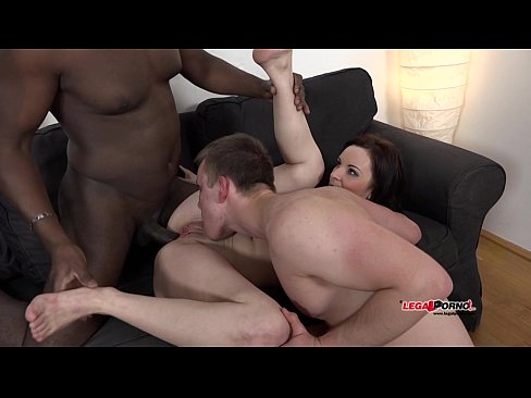 Interracial cuckold husbands