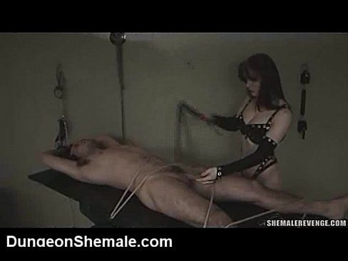 Extreme humilation videos shemale