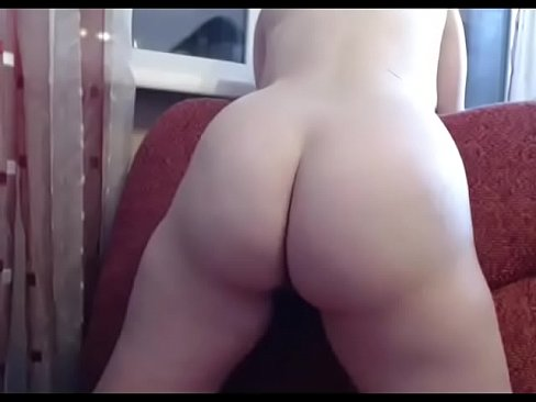 White College Girl Big Ass