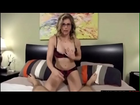 Bbw Step Mom Anal Creampie