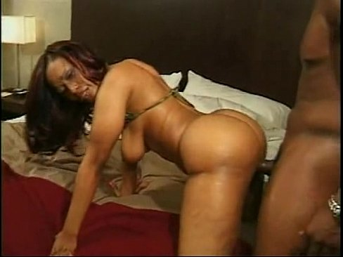 Big Booty Ghetto Milf