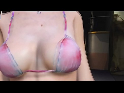 Annies 3d Boobs P1- Boob Growth Fantasy- Breast Expansion MP4