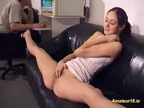 Contortionists having mature sex woman
