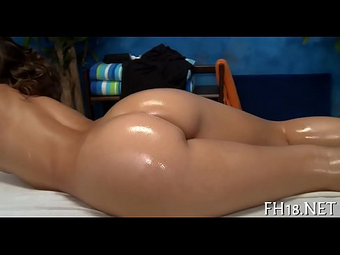 Massage wife homemade my