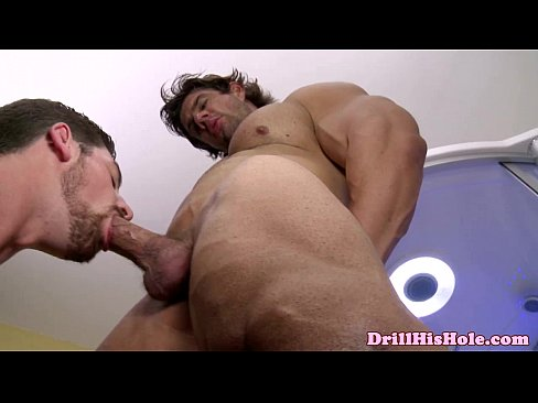 Zeb atlas blowjob