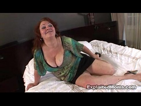 Black cock up mommy ass collected the