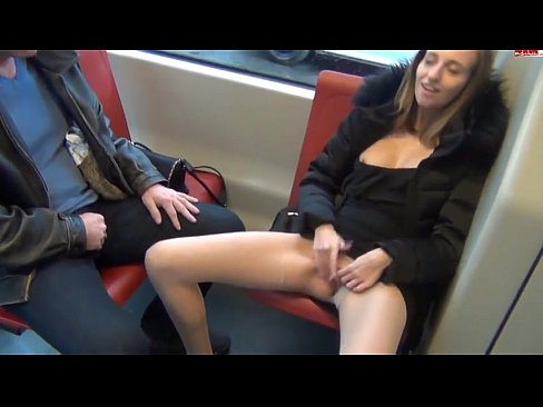 Women masterbating in public upskirt