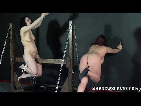 caned while giving oral bdsm