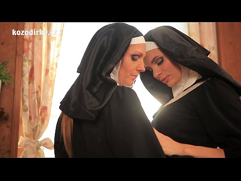 gif nuns having sex