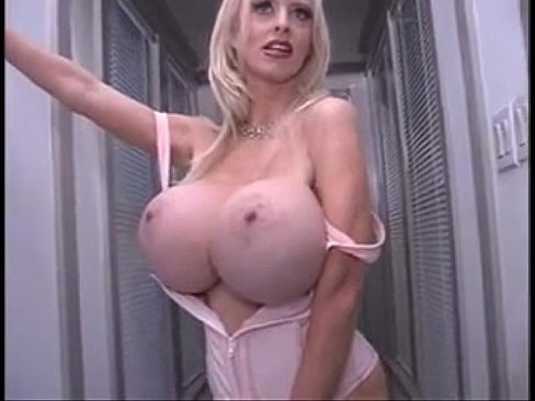 tits videos snow alena