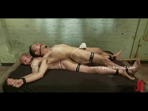 Gay group bondage gallery now that039s once