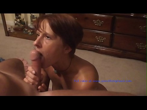 hottest amatuer blowjob