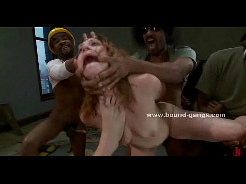 Gang bang sex photo