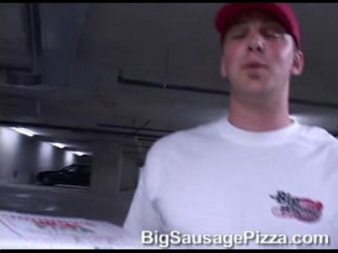 Remarkable, this big clip pizza porn sausage simply