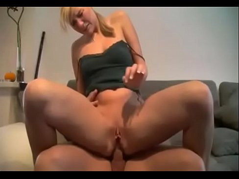 Painful First Time Anal Cast