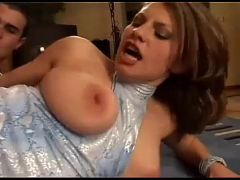 Something big brunette busty hard message
