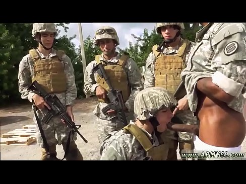 Gay Army Men Videos 77