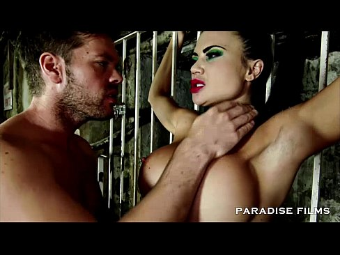 PARADISE SCANNAIN Jasmine Jae is Creampied daor gneas