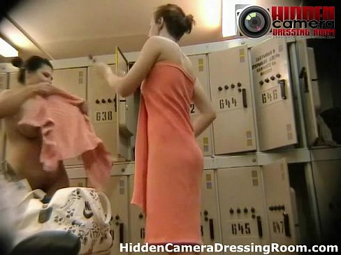 hidden camera in womens dressing room