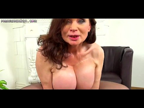 beautiful mature with huge tits gets fucked - xnxx