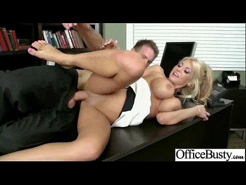 Intercorse Sex Action With Busty Horny Office Cute Girl (kayla kayden) movie-21