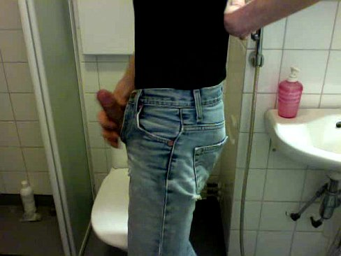Things, In jeans piss sorry