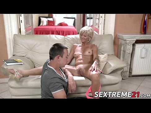 Granny Lesbian Young Girl