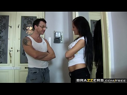 Brazzers - Baby Got Boobs -  My Pussy Pays The Rent scene starring Candy Alexa and Frank Gun