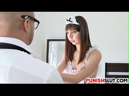 Maid to obey sex slave vids