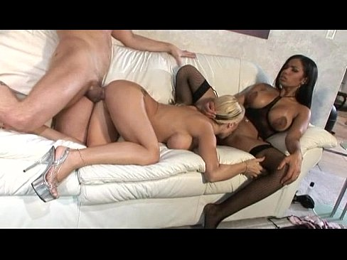 Horny Milfs surprised by mature cock