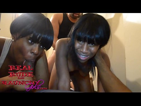 ebony teens sex tape