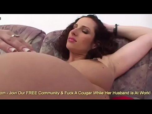 Milf Huge Lips GREAT POV