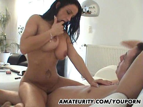 hot amateur milf fucks like a pro