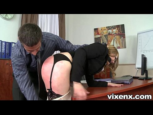 COLLEEN: Mature secretary anal work