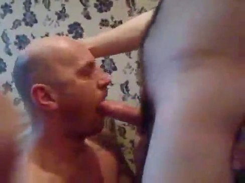 Think, Horny russian bear cock and