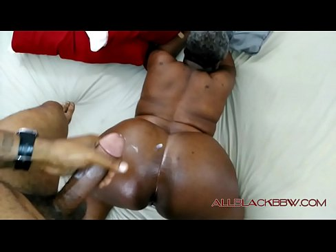 Booty ebony milf boy mom