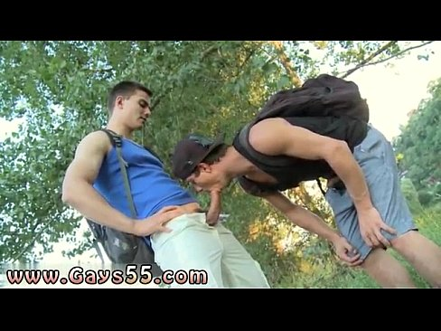 Twink boys having gay sex on hidden cam